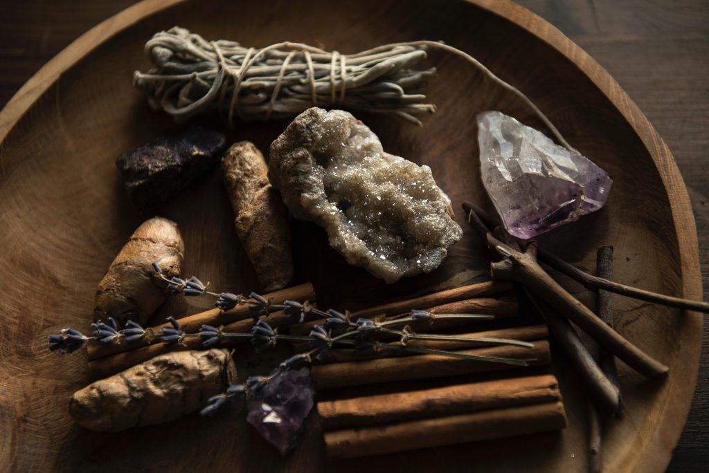 how to cleanse your house without using sage