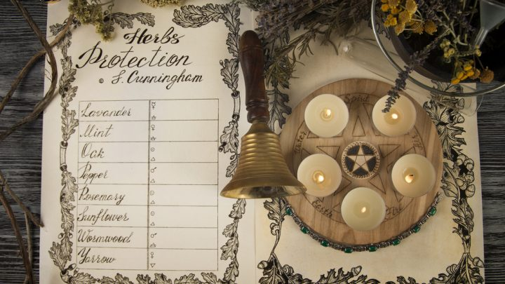 How You Can Protect Yourself With A Protection Spell While Doing Witchcraft